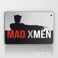 MAD X MEN Laptop & iPad Skin