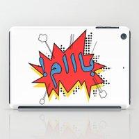 Baam iPad Case