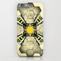 iPhone & iPod Case featuring Honey by Eric Weiand