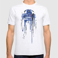 T-shirt featuring A Blue Hope 2 by SMAFO