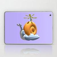 THE SNAIL Laptop & iPad Skin