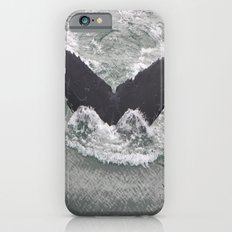 Butterfly of the Ocean Slim Case iPhone 6s