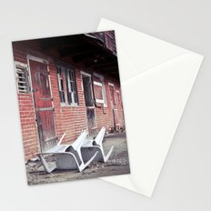 610 Barn #2 Stationery Cards