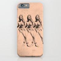 Raquel Welch In Triplica… iPhone 6 Slim Case