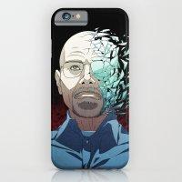 Ozymandias (Walter White - Breaking Bad) iPhone 6 Slim Case