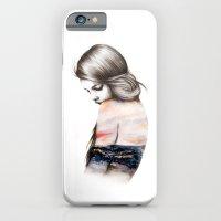 Interlude // Illustratio… iPhone 6 Slim Case