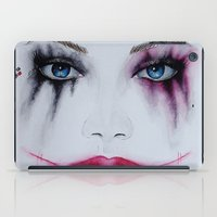 Harley Quinn iPad Case