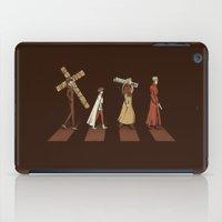 Stampede iPad Case