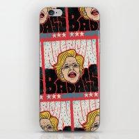 American Badass iPhone & iPod Skin