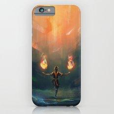 Firebender iPhone 6 Slim Case