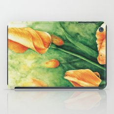 Ready to bloom iPad Case