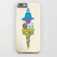 Brainfreeze iPhone 6 Slim Case