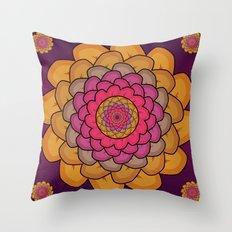 Sheep Ear Art - 3 Throw Pillow