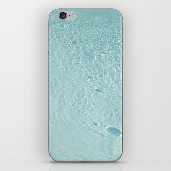 Serene iPhone & iPod Skin