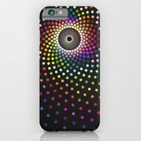 iPhone & iPod Case featuring Kaleidoscopic by Andy Hau