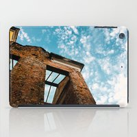Ruins Park iPad Case