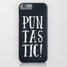 Puntastic! Slim Case iPhone 6s