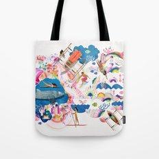 Dagat Tote Bag
