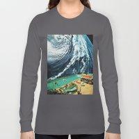 VISIONS 1.0 Long Sleeve T-shirt