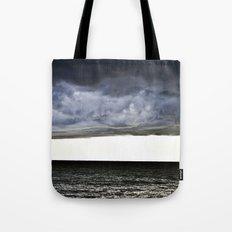 Sky and Ocean Tote Bag