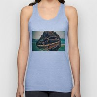 The Claw Unisex Tank Top