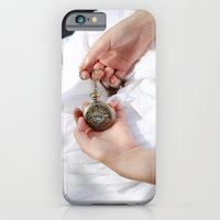 iPhone & iPod Case featuring Clouds 3 by Sophie Earl