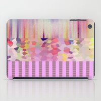 Modern Pattern iPad Case