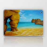 Beach 1 Laptop & iPad Skin