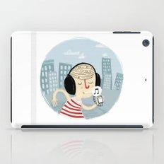 Chillin' iPad Case