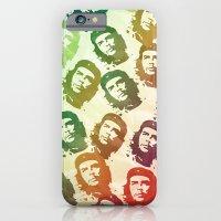 Rainbow Revolution iPhone 6 Slim Case