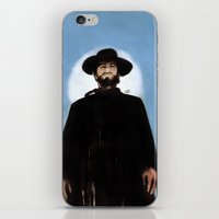 They'd Never Forget The … iPhone & iPod Skin