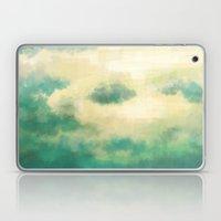 Clouds1213 Laptop & iPad Skin