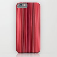 Ambient 33 in Pink iPhone 6 Slim Case