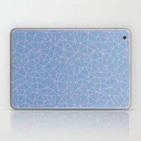 Ab Repeat Hot Pink B Laptop & iPad Skin