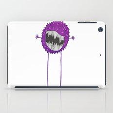 Fluff iPad Case