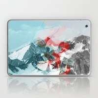 another abstract dream 2 Laptop & iPad Skin