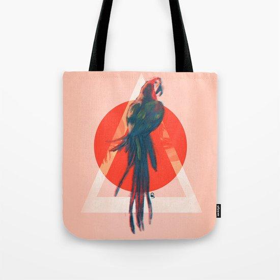 Para Tote Bag