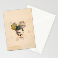 Micky kid. Stationery Cards