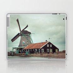 Mill away Laptop & iPad Skin