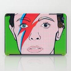 David Bowie iPad Case