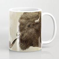 Big Smoke Mug