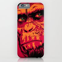 iPhone & iPod Case featuring D.O.T.P.O.T.A. by CranioDsgn