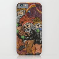 Doom Party iPhone 6 Slim Case