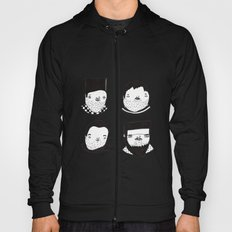 Busts 2° Part Hoody