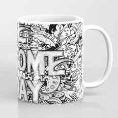 Be Awesome Today! Mug
