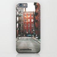Gay Street NYC iPhone 6 Slim Case