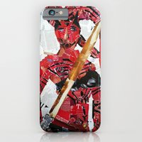 DARTH TALON iPhone 6 Slim Case