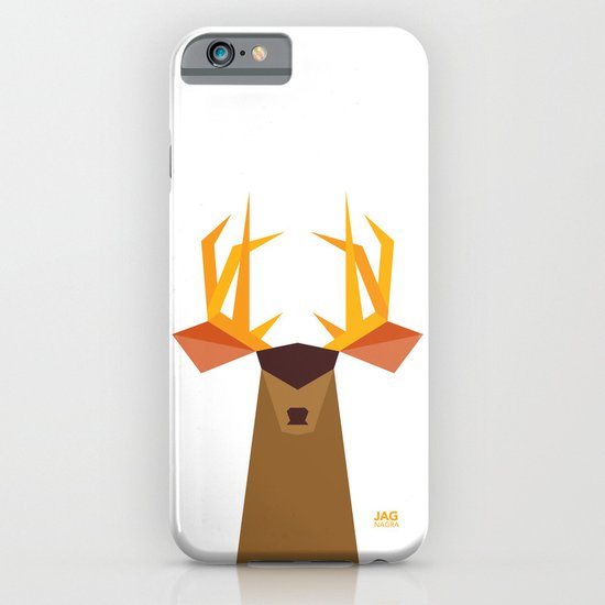 OH, DEER! iPhone & iPod Case
