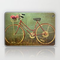 Old Town Laptop & iPad Skin