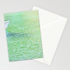 The Lagido Boat Stationery Cards